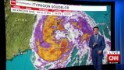 Typhoon Soudelor churning across Taiwan