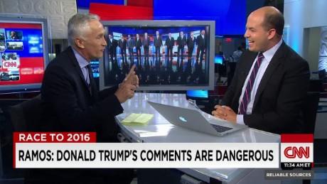 exp RS 0809 Ramos says trump rhetoric is dangerous_00022707.jpg