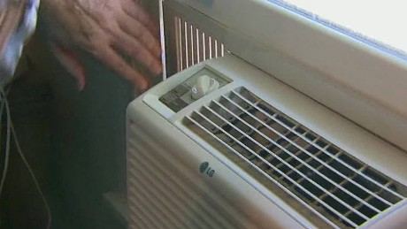Air conditioners for people in need Good Stuff Newday _00003527