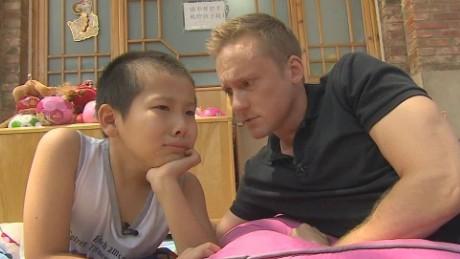 china's abandoned children pkg ripley ns_00023125
