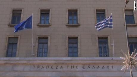 greece bailout agreement Michalos lake intv wbt_00023919
