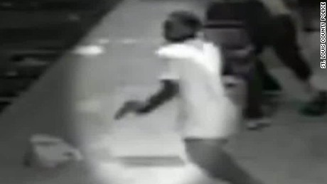 police video ferguson teen suspect gun young dnt nr_00001616