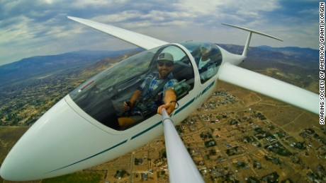 """National Aviation Day 2015 is Wednesday, August 19. A federal act invites people to observe the day """"with appropriate exercises to further stimulate interest in aviation in the United States."""" Click through the gallery for more aviation images."""