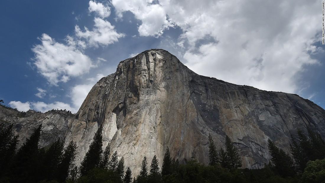 Happy 125th birthday, Yosemite National Park! | CNN Travel