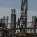 climate change manufacturing construction