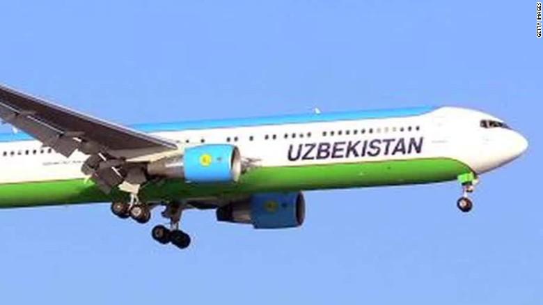 Airline to start weighing passengers