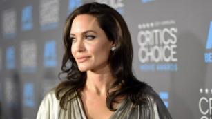 Empowered patient: Angelina Jolie