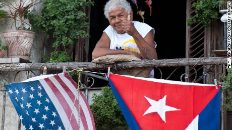 Celebrate new day for U.S-Cuba relations