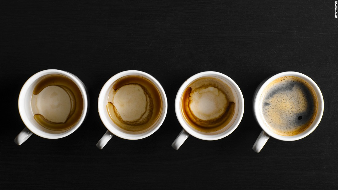 Don't Ditch the Coffee Over Cancer Risk News - webmd.com