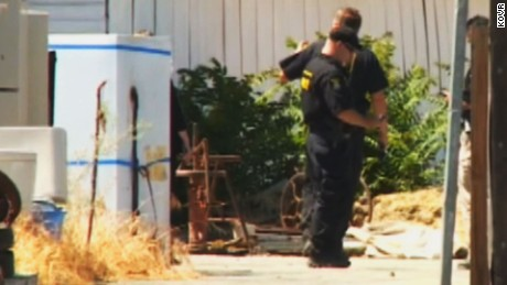 scrap metal killing attorney arrested California pkg_00014819