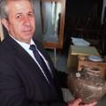 Syria Antiquities 1