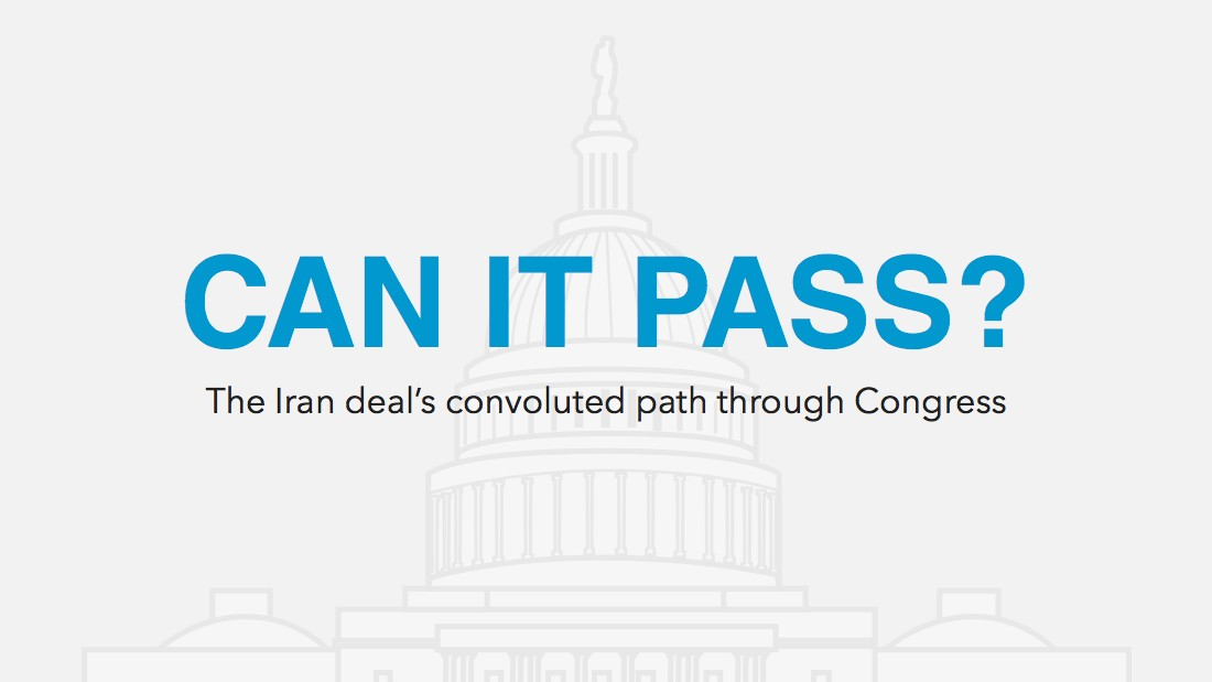 Iran deal slideshow slide 1