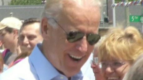 Concerns over Biden 2016 run?