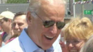 Concerns over Biden 2016 run?