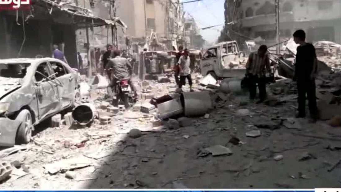 syrian bombing of civilians un reacts gorani intv_00010629.jpg