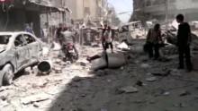 syrian bombing of civilians un reacts gorani intv_00010629.jpg