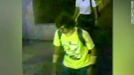suspect in bangkok bombing stevens lklv_00001219