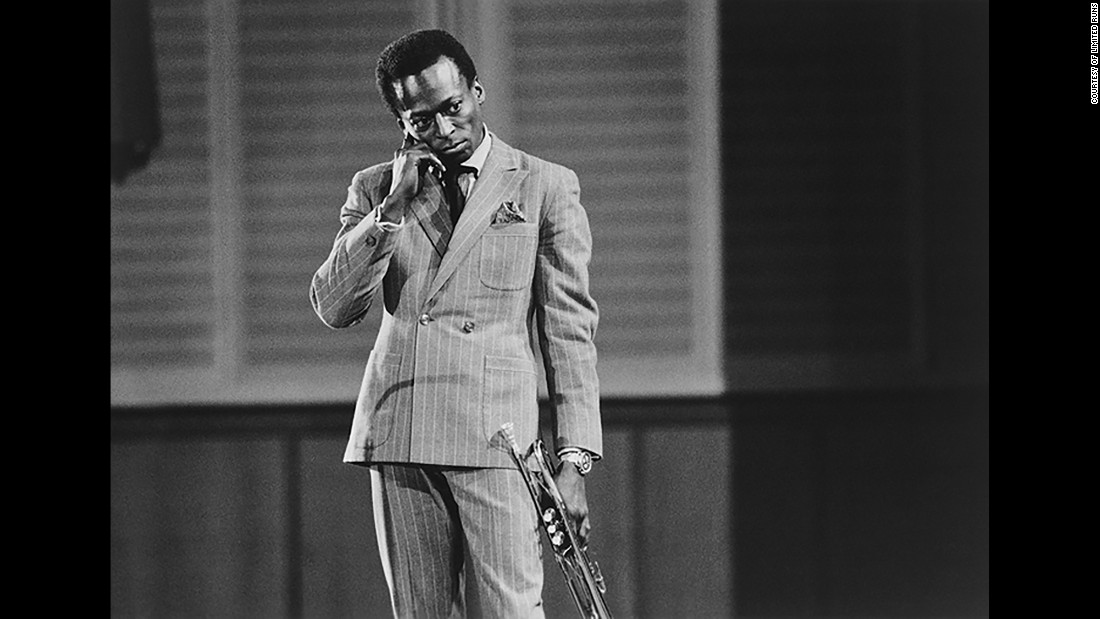 Miles Davis Miles Runs The Voodoo Down Spanish Key