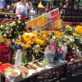 bangkok blast offering