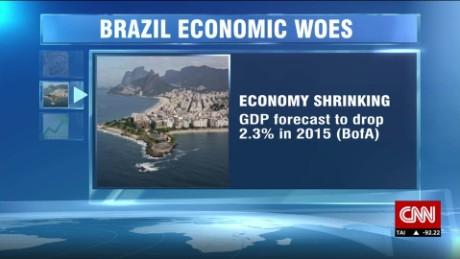 exp Ricardo Gandour, Executive Editor, Grupo Estado, discusses the popular protests in Brazil. _00002001