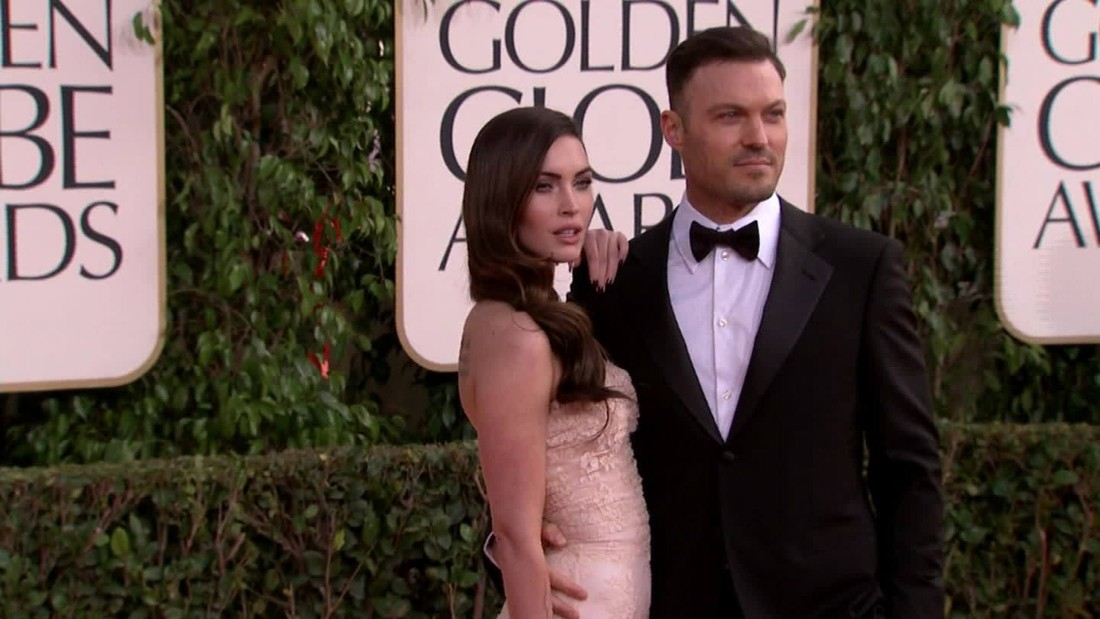 Actress Megan Fox has filed for divorce from her husband of five years, Brian Austin Green, in 2015.