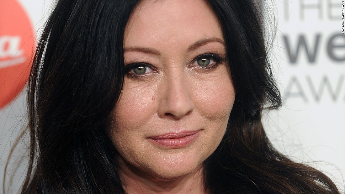 "In August, actress Shannen Doherty <a href=""http://www.people.com/article/shannen-doherty-breast-cancer"" target=""_blank"">confirmed to People </a>that she is undergoing treatment for breast cancer. She went public with the news after TMZ reported she was suing a former business manager, accusing her of letting the star's health insurance lapse."