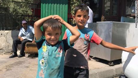 Syria: Life inside a war zone