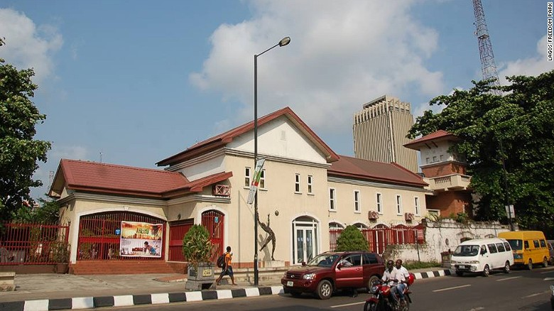 Born out of the ruins of the notorious Broad Street Prison, Lagos Freedom Park opened in 2010 to commemorate 50 years of independence from Britain. This airy leisure spot includes a museum, art gallery, ponds, fountains, shops and restaurants.