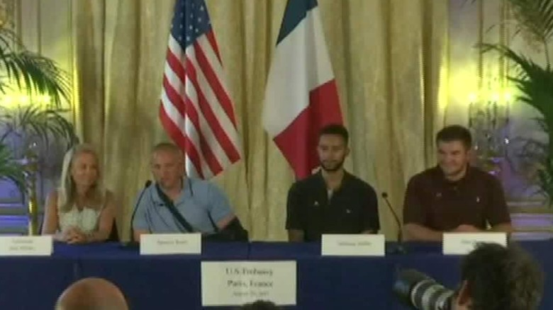 american heroes europe train press conference_00000107