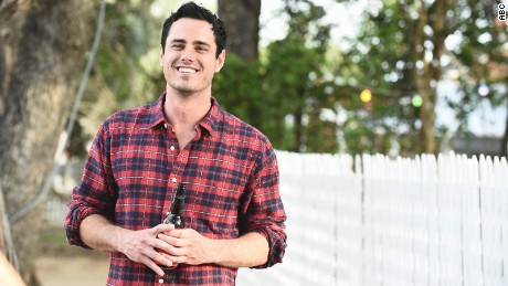 "THE BACHELOR -  Ben Higgins searches for his one true love when he stars in the milestone 20th season of ABC's hit romance reality series, ""The Bachelor,"" returning to ABC in January 2016. (ABC/Felicia Graham)"