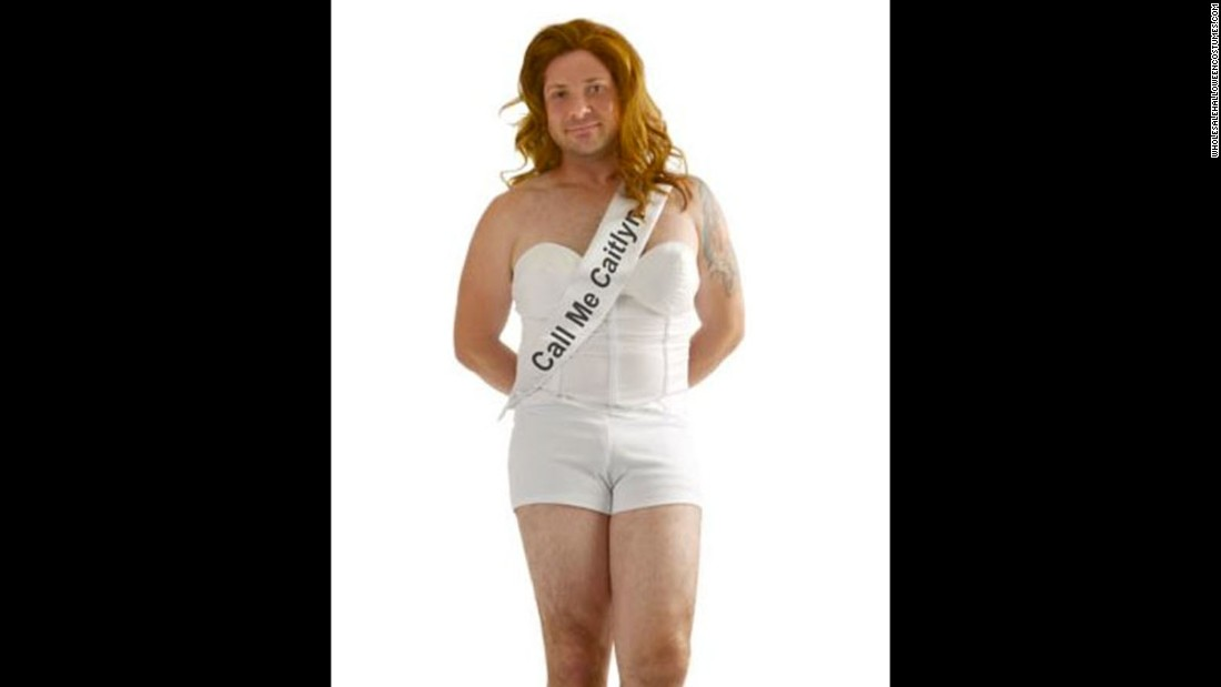 "Several online retailers are selling variations of the ensemble Caitlyn Jenner wore for her Vanity Fair cover as a potential Halloween costume. <a href=""https://www.change.org/p/dear-spirit-halloween-stop-exploiting-caitlin-jenner-with-a-transphobic-costume?recruiter=2611049&utm_source=share_petition&utm_medium=facebook&utm_campaign=share_facebook_responsive&utm_term=mob-md-no_src-custom_msg"" target=""_blank"">An online petition is urging them to stop selling the costume</a>, arguing it is exploitative and transphobic. ""To make a costume out of a marginalized identity reduces that person and community to a stereotype for privileged people to abuse,"" the petition says."
