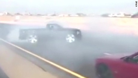 trucks doing donuts albuquerque pkg_00002824
