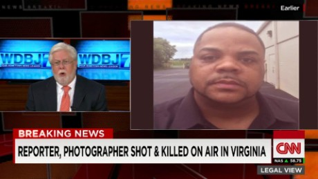 exp WDBJ GM on Reporter and Photographer death_00002001