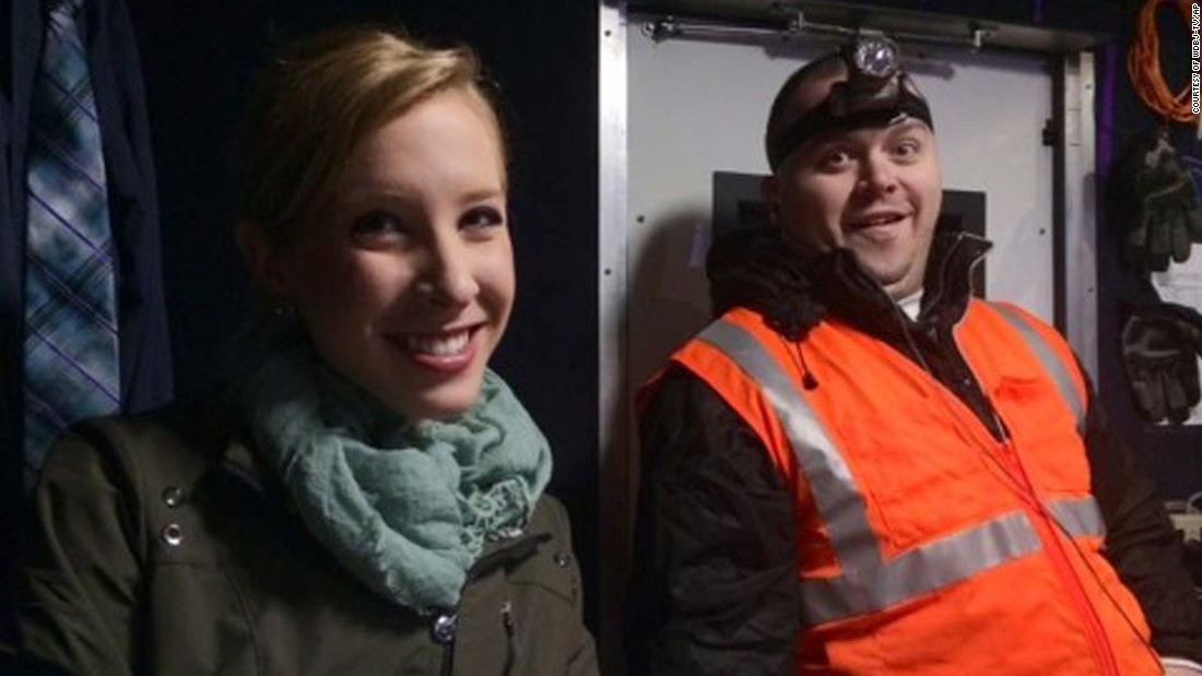 Reporter Alison Parker and cameraman Adam Ward of WDBJ-TV were fatally shot during a live interview, Wednesday, August 26, in Moneta, Virginia. Authorities identified the suspect as fellow journalist Vester Lee Flanagan II, who appeared on WDBJ-TV as Bryce Williams. Flanagan was fired from the station after working there for a year.