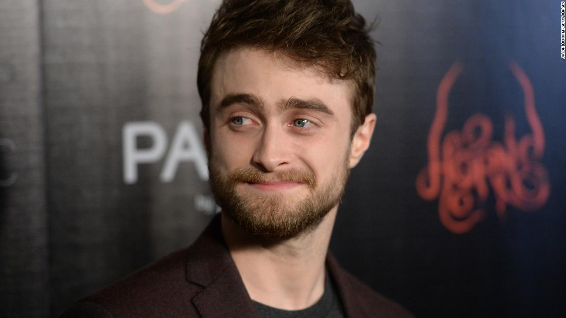 "Daniel Radcliffe's development has been watched by millions as he came of age in the ""Harry Potter"" movie franchise, which launched when he was 12. By 2007, Radcliffe was ready to show how grown-up he'd become, starring in ""Equus"" -- <a href=""http://www.huffingtonpost.com/2008/09/26/equus-premieres-on-broadw_n_129505.html"" target=""_blank"">a stage production that required some nudity.  </a>"