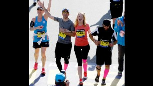 Boston Marathon Fast Facts