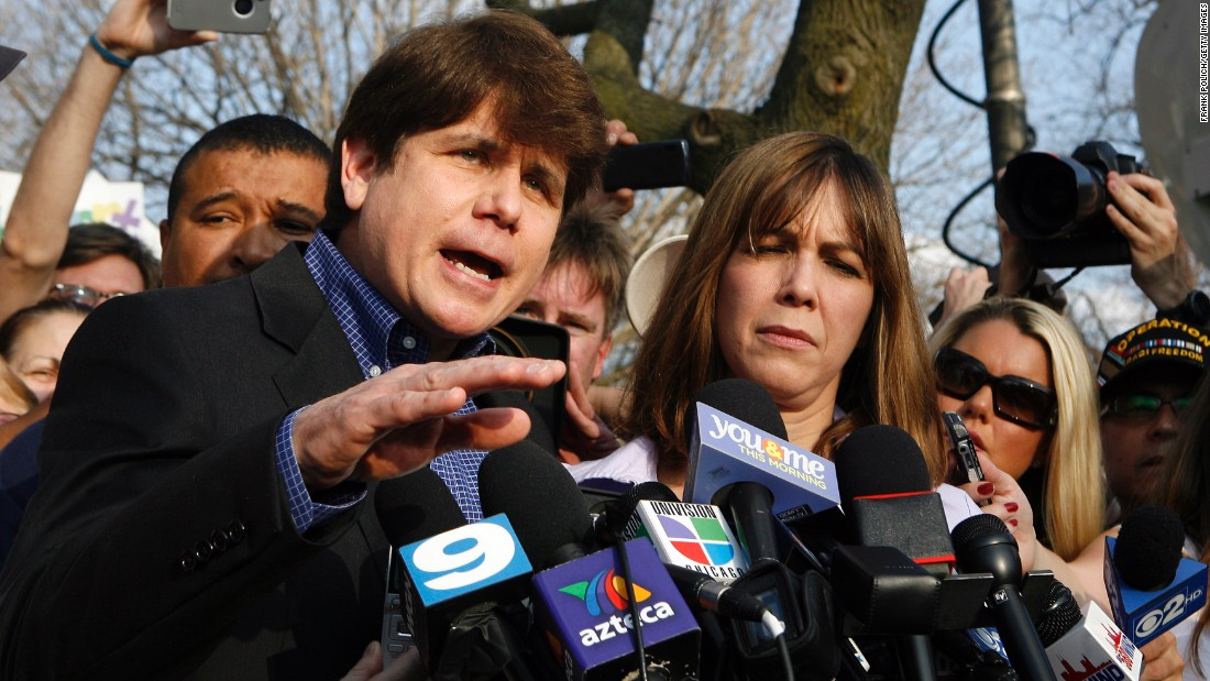 Rod Blagojevich Net Worth & Bio/Wiki 2018: Facts Which You ...