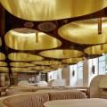 restaurant design lets go out again the press club