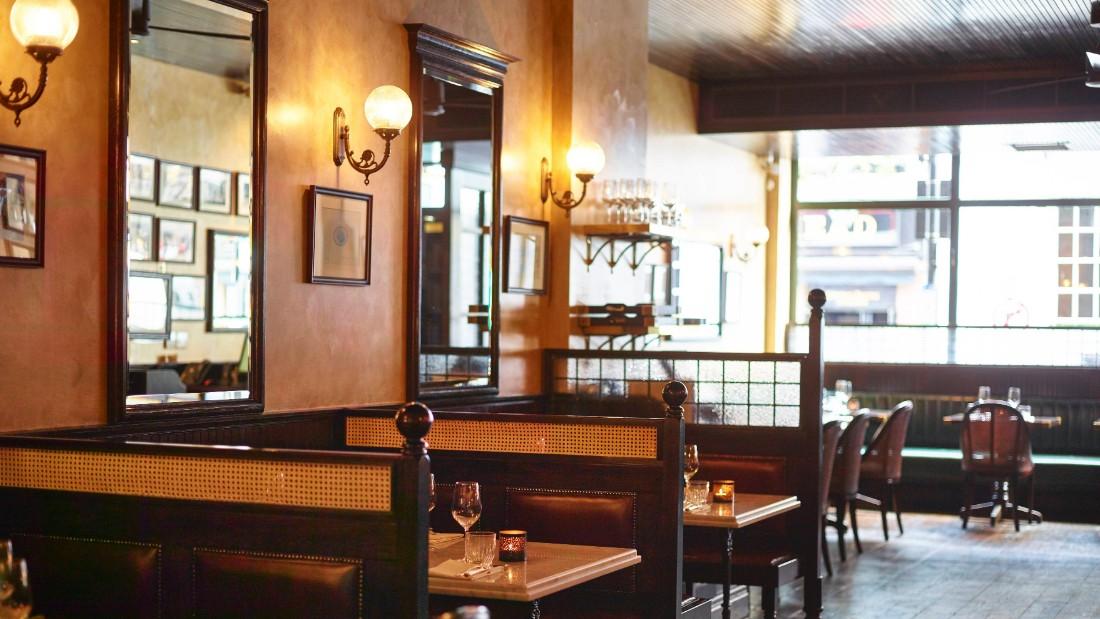 British India Restaurant Adelaide Menu