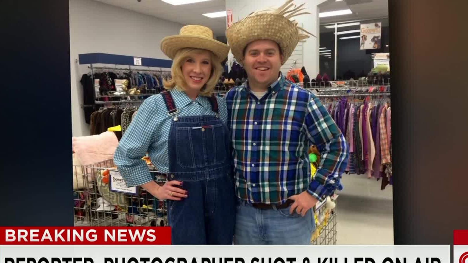 Friends remember WDBJ's Alison Parker and Adam Ward