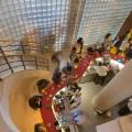 restaurant design bar riviera