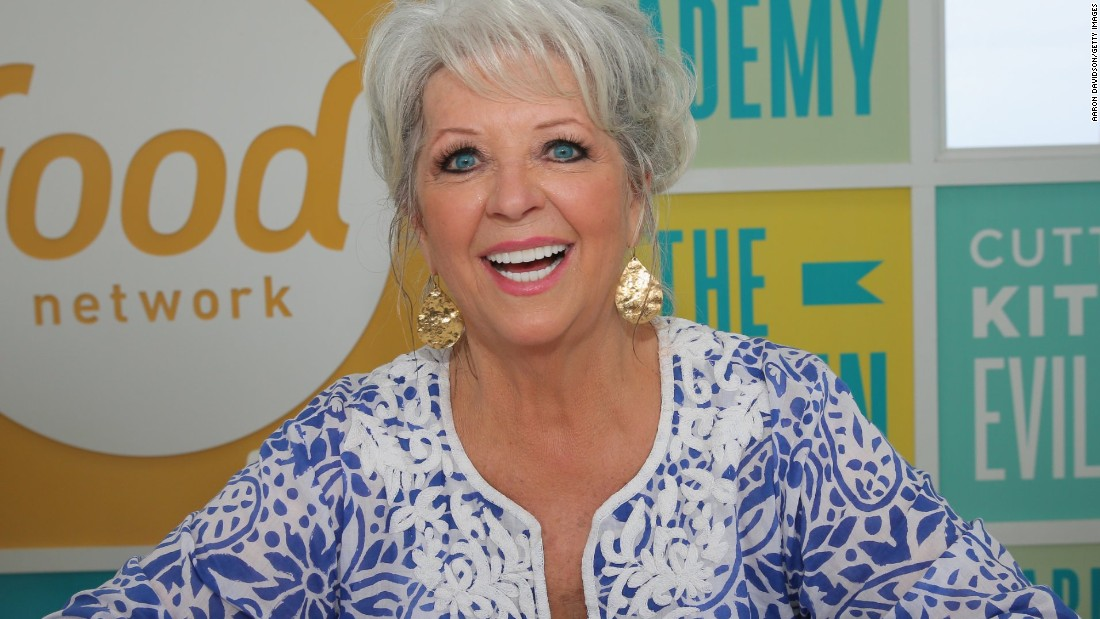 Paula Deen to join 'DWTS,' report says; she'll join Vine star Hayes Grier