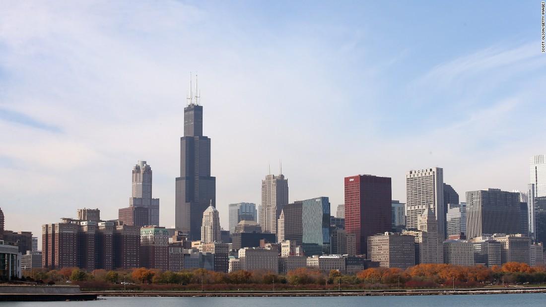 How well do you know skylines? - CNN.com