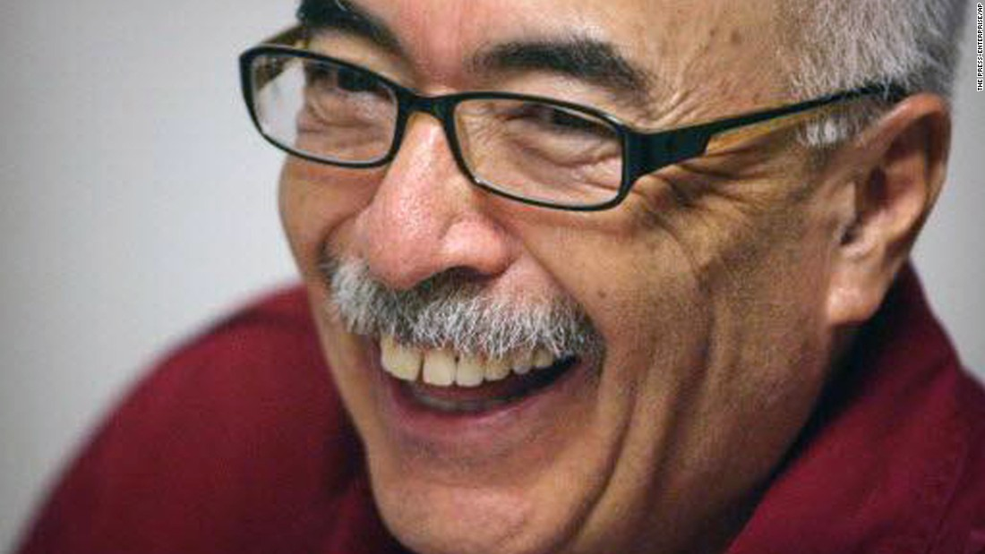"""The Library of Congress announced June 10 the appointment of Juan Felipe Herrera as <a href=""""http://www.cnn.com/2015/06/25/living/poetry-dead-poet-laureate-herrera-feat/index.html"""">the 21st U.S. poet laureate</a>. He will have the role for 2015 through 2016, beginning in September. Herrera, 66, whose migrant farm worker parents emigrated from Mexico, will be the nation's first Latino poet laureate since the position was created in 1936."""