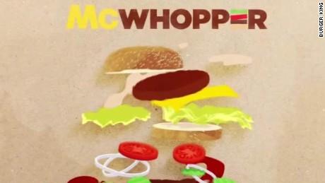 mcwhopper burger king mcdonalds bruce turkel intv qmb_00005421