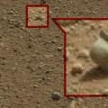 Mars WWI helmet
