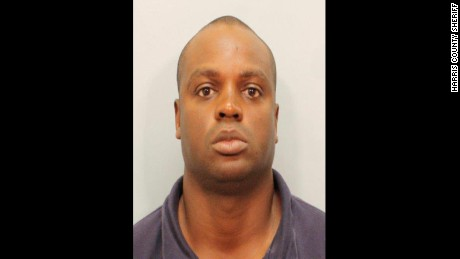 "Shannon J. Miles faces capital murder charges in connection with the ""execution-style shooting"" of Deputy Darren H. Goforth at a Houston-area gas station."