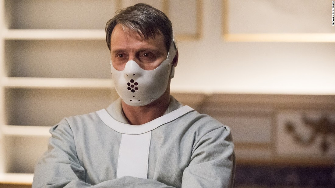 """Hannibal,"" NBC's critically well-received prequel to ""The Silence of the Lambs,"" was canceled after three seasons. ""NBC has allowed us to craft a television series that no other broadcast network would have dared,"" showrunner Bryan Fuller said. He is pursuing a possible feature film to continue the story."