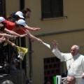 pope Calabria 2014