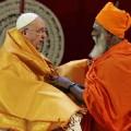 pope hindu priest